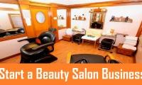 Cách quản lý và kinh doanh cho các bạn trẻ muốn mở một salon